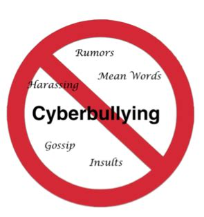 Review related literature of cyber bullying 2017
